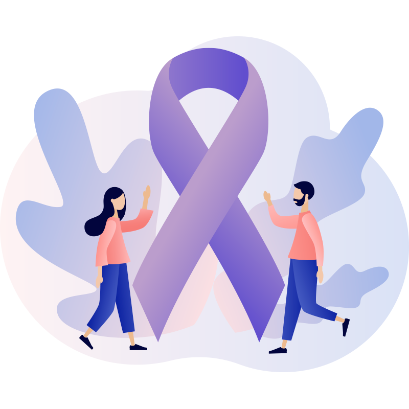 New Website Page – Dedicated to DFV Awareness