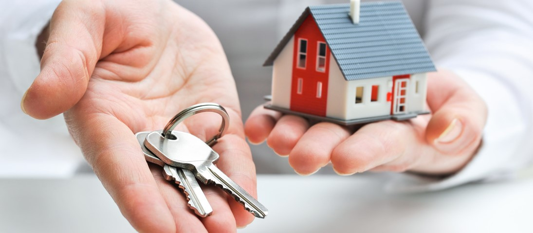 Moving into Safe Housing – the Vital First Step